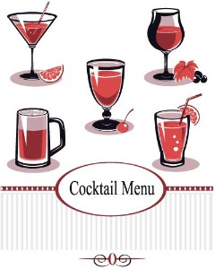 Effective Beverage Menus